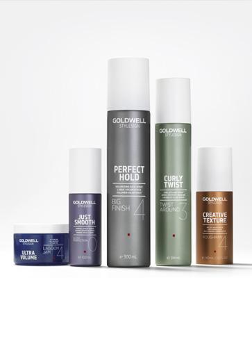 Team 5 - Produkte